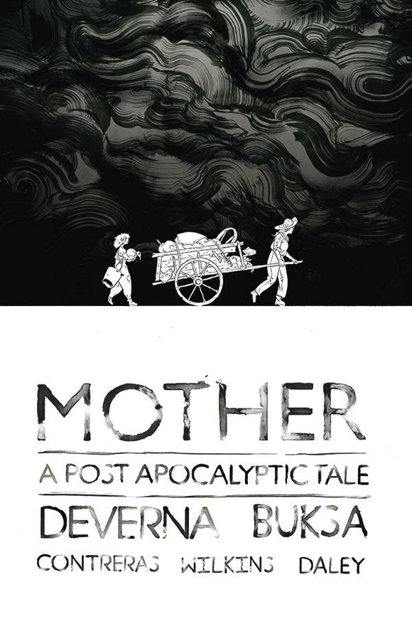 MOTHER ONE SHOT (MR)