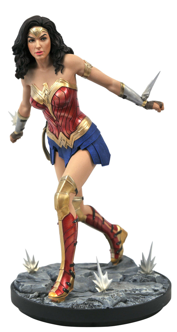 DC GALLERY WONDER WOMAN 1984 PVC STATUE (C: 1-1-2)