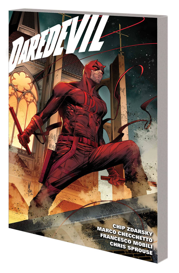 DAREDEVIL BY CHIP ZDARSKY TP VOL 05 TRUTH DARE