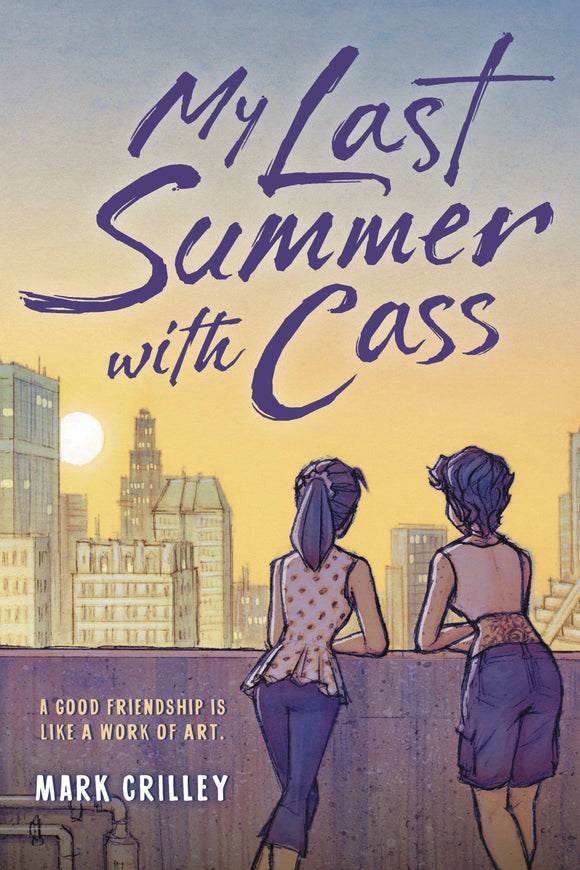 MY LAST SUMMER WITH CASS GN (C: 0-1-0)