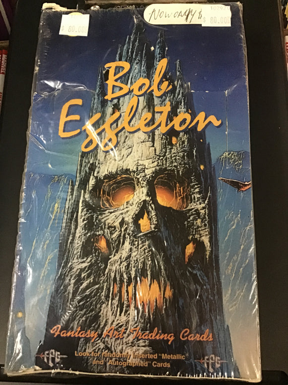 Bob Eggleton full box