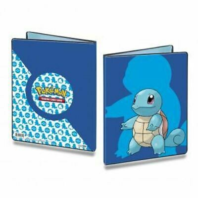 Pokemon: Squirtle 9-Pocket Portfolio