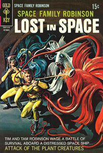 space family robinson lost in space #30