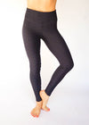 Sage Legging - Black-Leggings-coco on the go