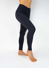 SC Pocket Legging- Black