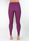 Megan Legging - Mulberry