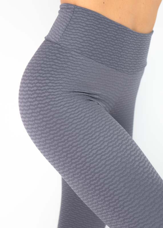 SAM Legging - Charcoal