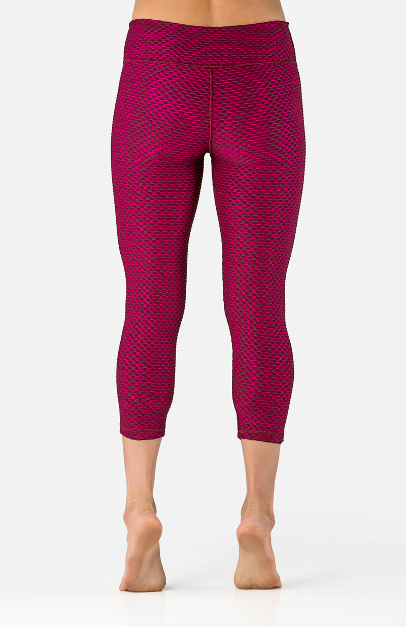 Haley Reversible-Leggings-coco on the go