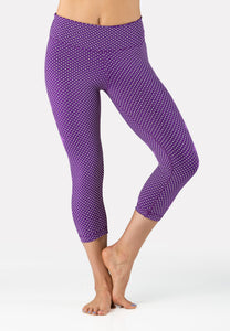Honeycomb Reversible Capri