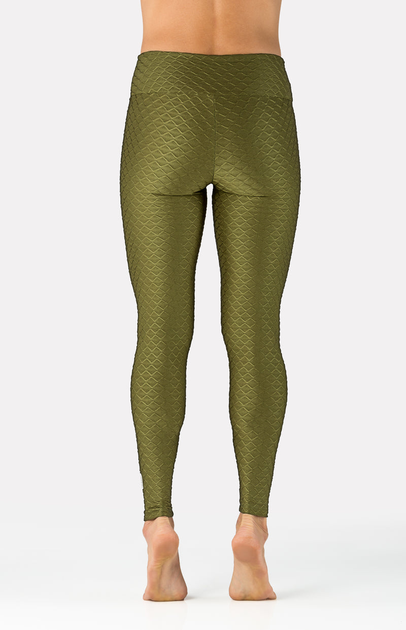Mermaid Legging-Leggings-coco on the go