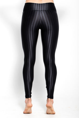 Mika Legging - Black-Leggings-coco on the go