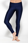 JJ Spiral Legging - Black