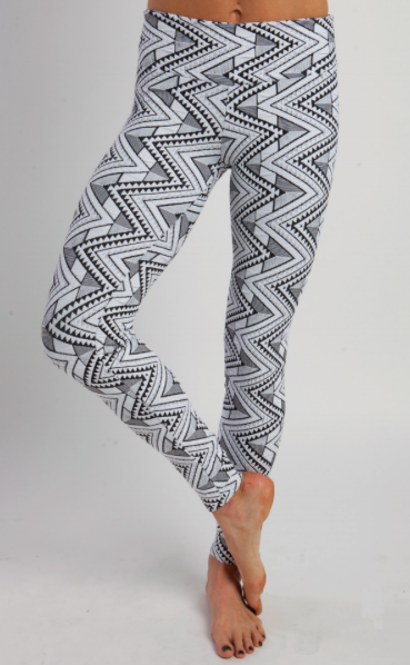 Sierra Legging-Leggings-coco on the go