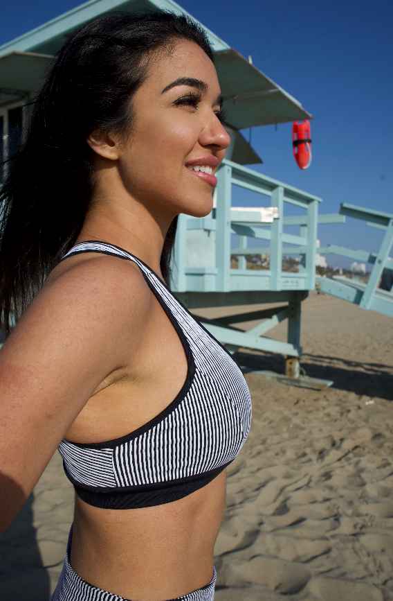 Gabbi Reversible Bra-Sports Bra-coco on the go