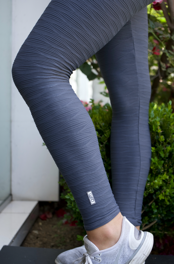 Sage Legging - Grey