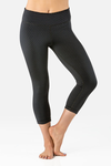 April Reversible Legging - Pink/Black