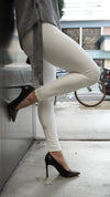 Lucy Legging - Cream
