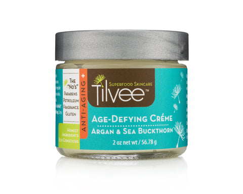 Argan & Sea Buckthorn Age-Defying Creme