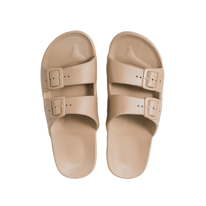 Freedom Moses Sandals - Sand