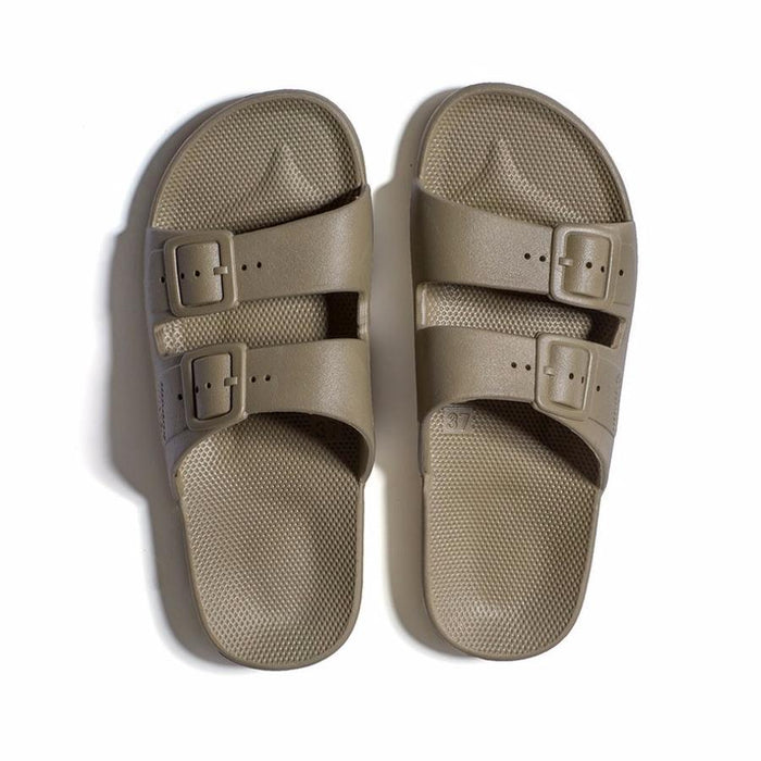 Freedom Moses Sandals - Khaki