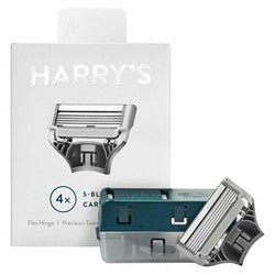 Harrys 5-Blade Razor Cartridges