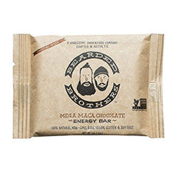 Bearded Brothers • Mega Maca Chocolate Energy Bar