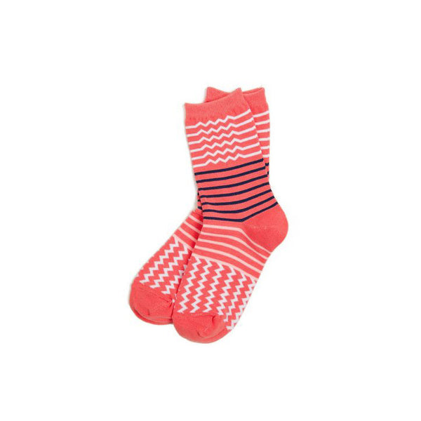 Richer Poorer Socks - Beachcomber - Womens