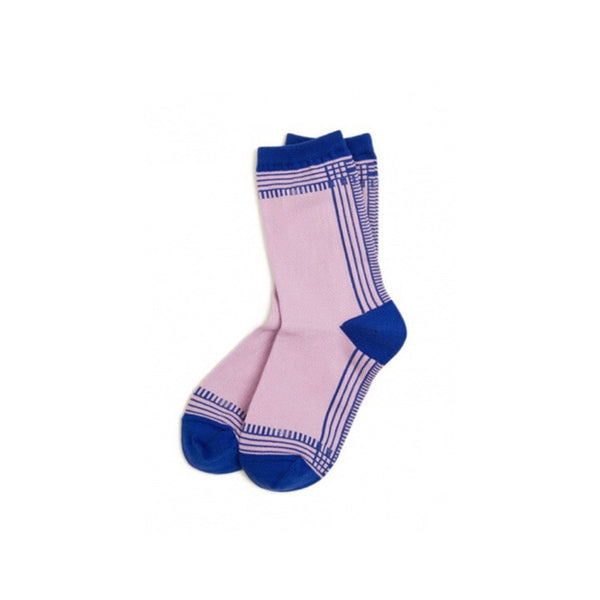 Richer Poorer Socks - Stella - Womens