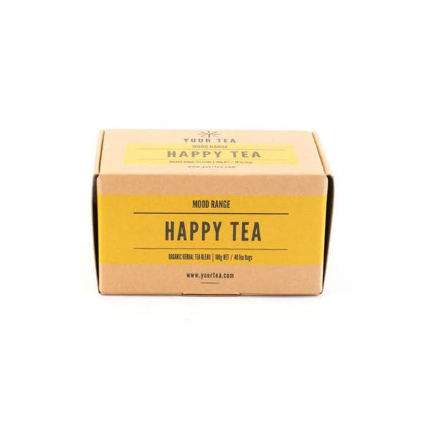 Your Tea - Happy Tea