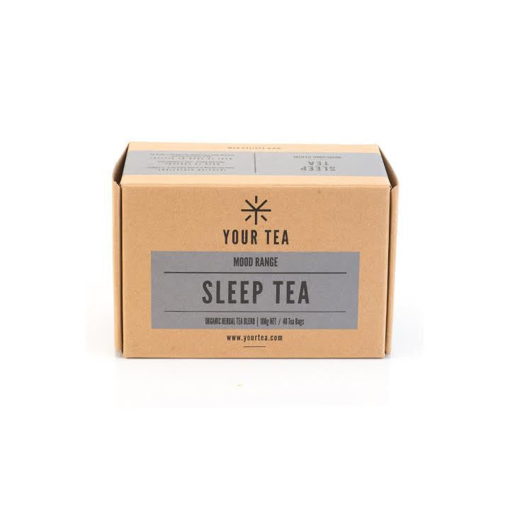 Your Tea - Sleepy Tea