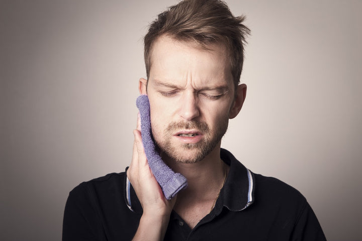 Toothache Causes: What Can I Do to Make a Toothache Go Away?