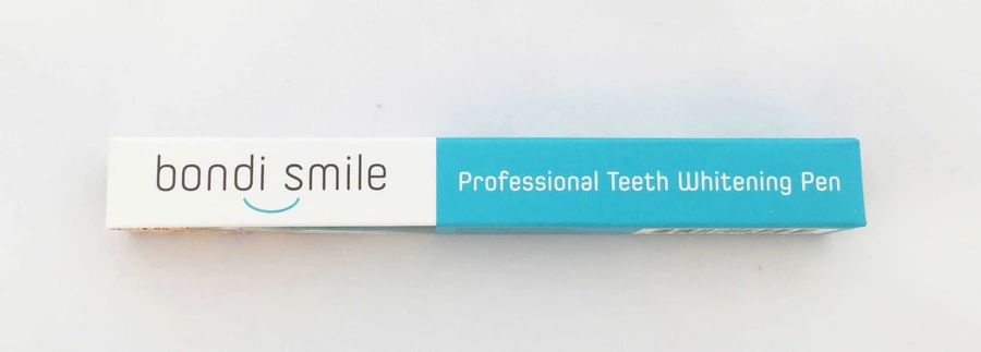 high-grade teeth whitening pen