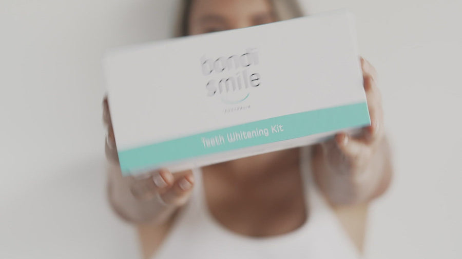Besties Pack: 2 x Teeth Whitening Kits
