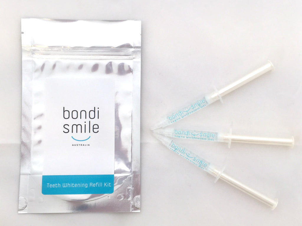 Teeth Whitening Gel - Refill Kit