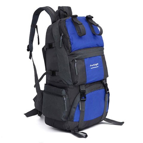 Bestselling Outdoor Hiking, Camping, Survival Backpack