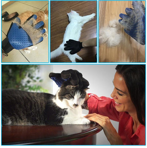 CAT Deshedding Glove (Right Hand)