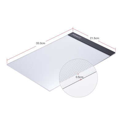 Only Today Z4 LED LIGHT PAD DISCOUNT OFFER