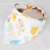 Baby Bandana Bib 100% Cotton