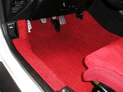 NSX-R Type (Aftermarket) Molded Carpet Kit '91-'05