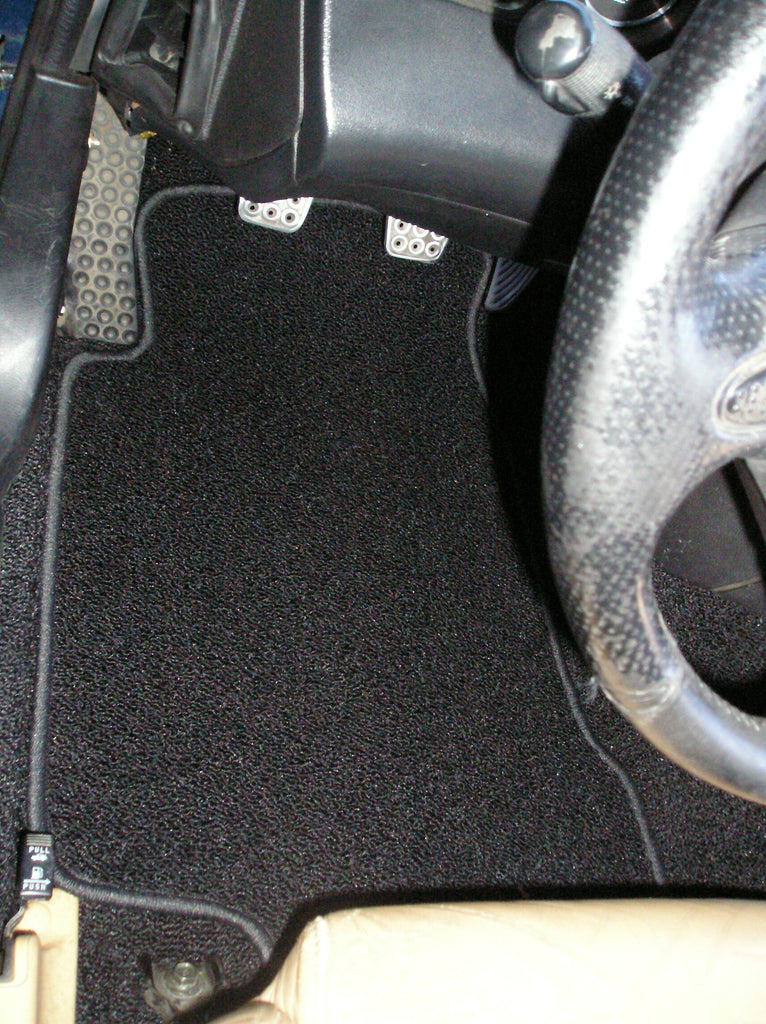 Mazda RX-7 FD Floor Mats (Plain ONLY)