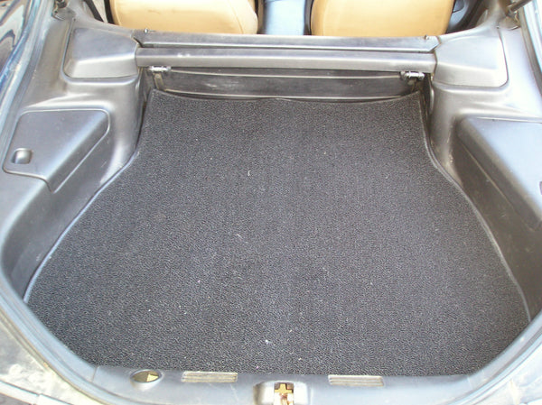 Mazda RX-7 Trunk Mat WITHOUT Bose