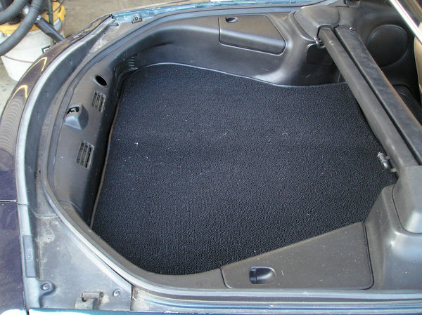 Mazda RX-7 FD Molded Carpet Kit WITH Rear Trunk Mat