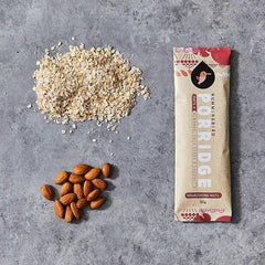 Free Porridge Sachet - Nourishing Nuts