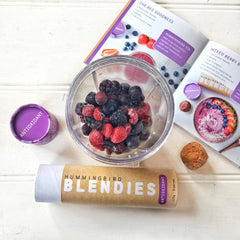 Blendies Bundle Saver