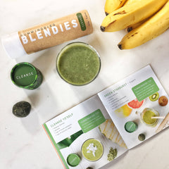 Cleanse Blendies