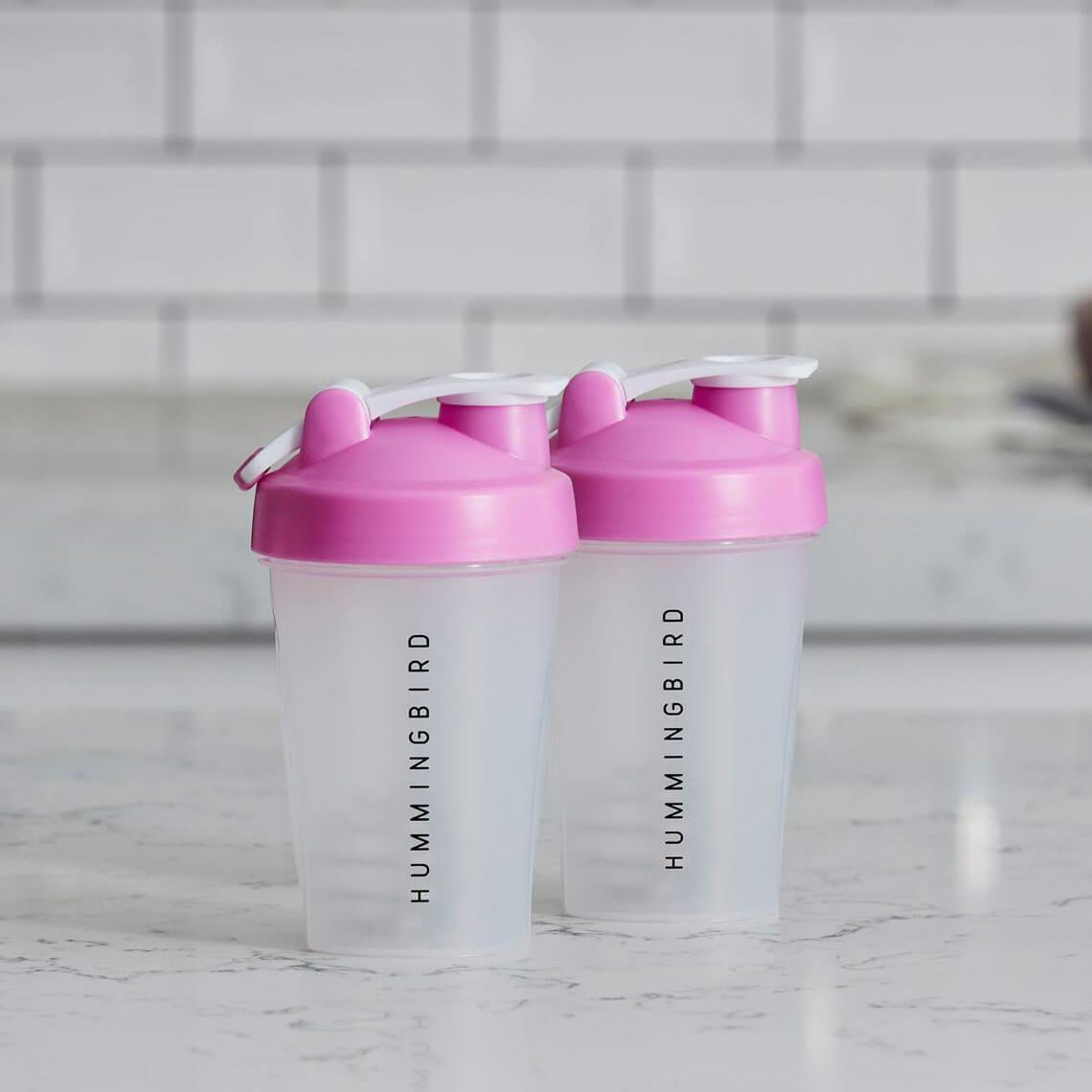 Whey Protein Couples Bundle