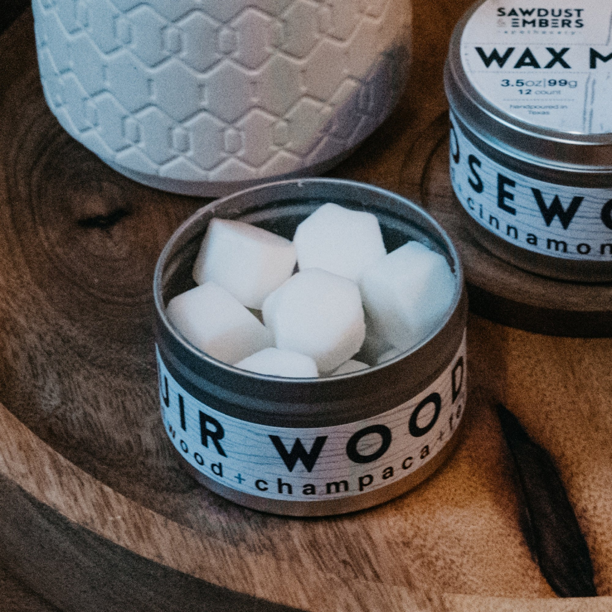 Muir Woods Wax Melts