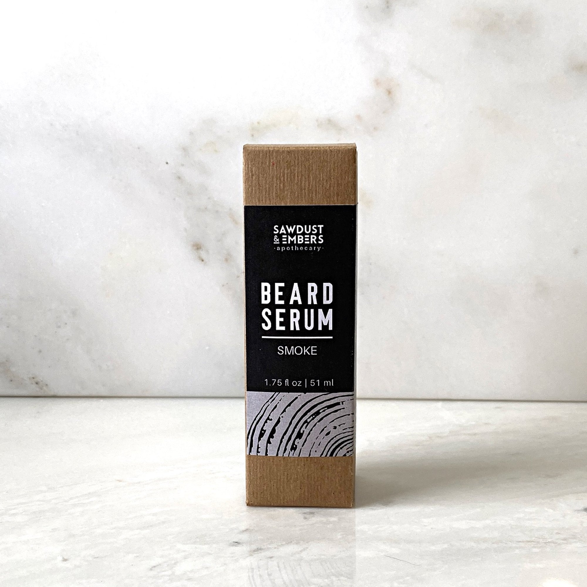 Smoke Beard Serum