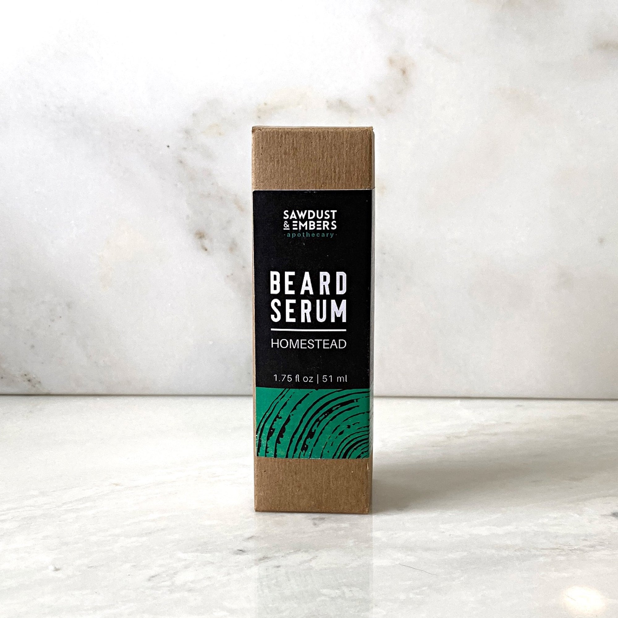 Homestead Beard Serum