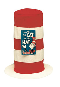 HAT CAT IN HAT